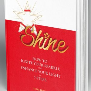 shine the book